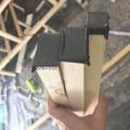 Kantholz Ständerbauweise + Entkopplung